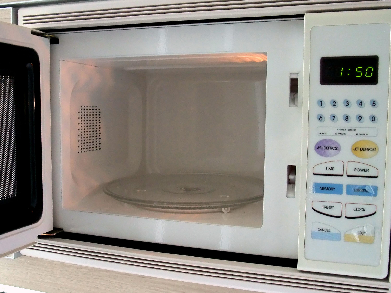 Microwave problems 12
