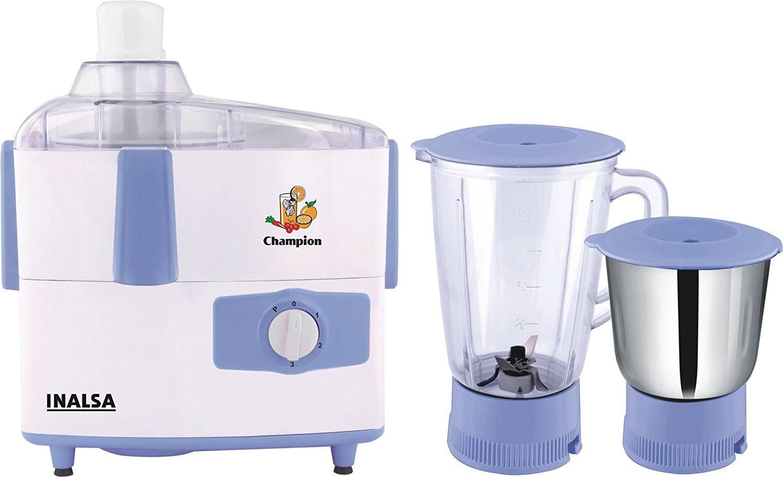 juicer mixer grinder from Inalsa