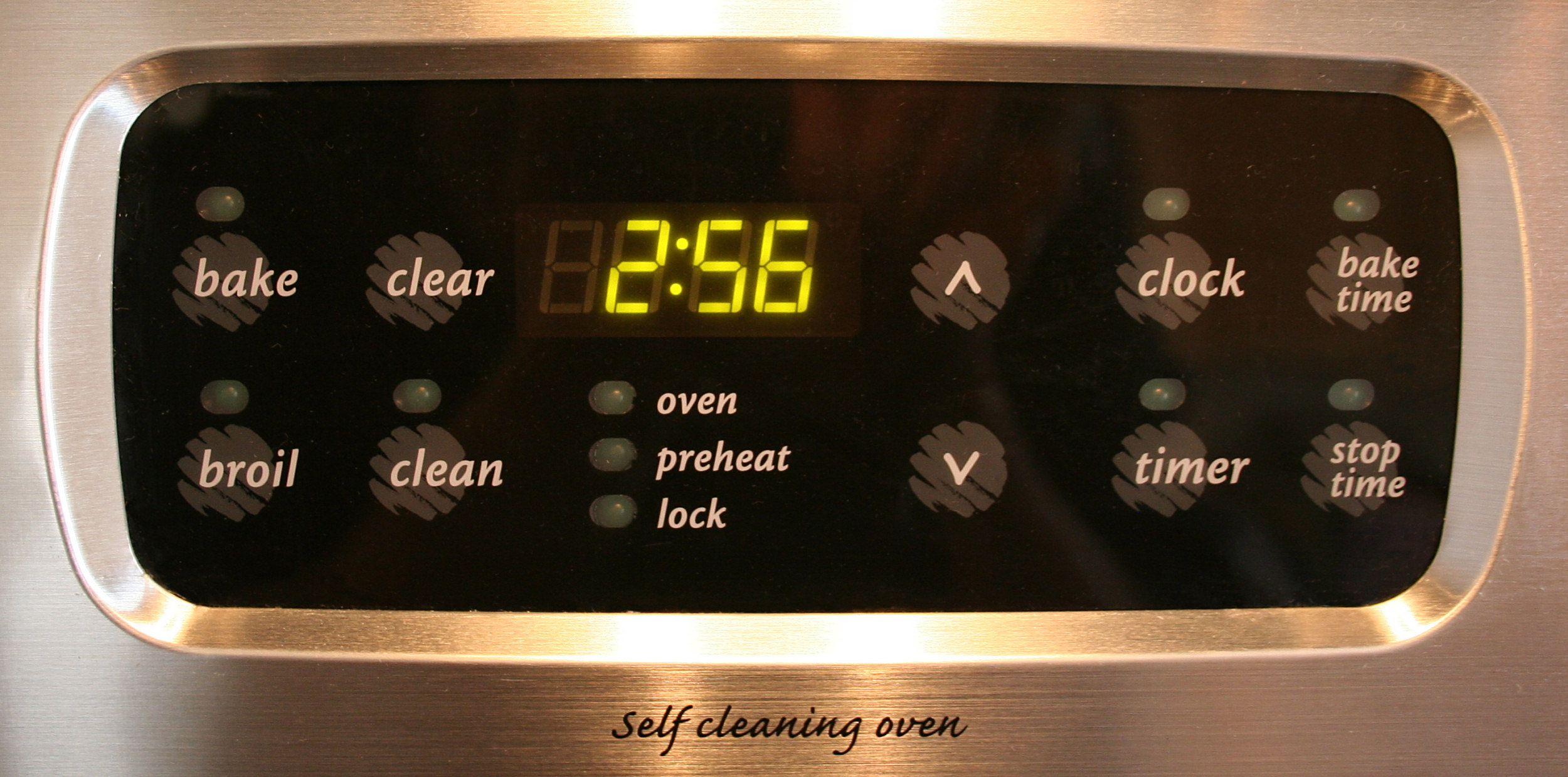 Oven timer not working? Here's what to do - Ideas by Mr Right