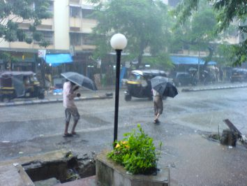 List of diseases caused in rainy season