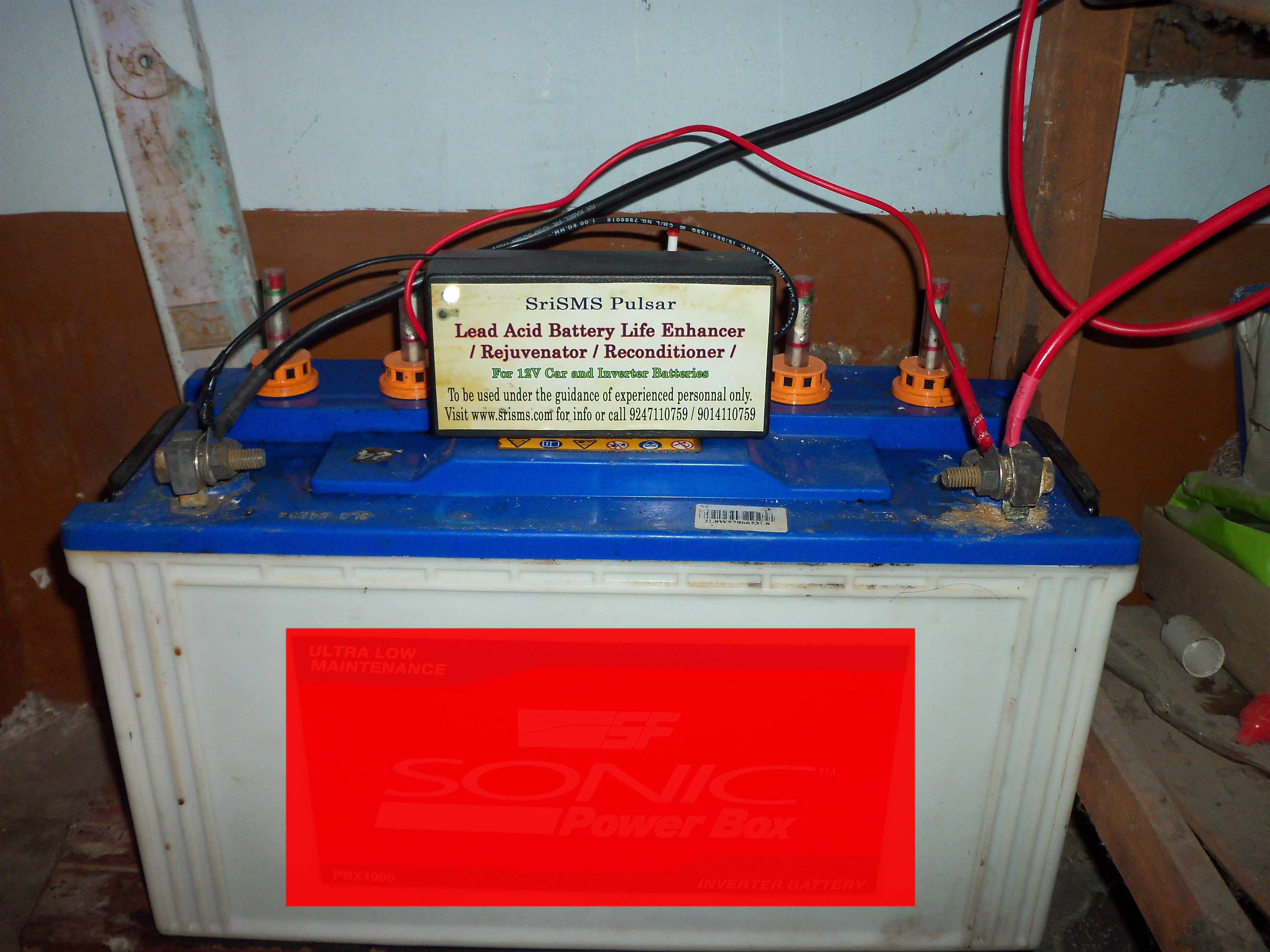 Common Reasons For Inverter Not Charging Ideas By Mr Right Wiring Diagram To Eliminate Battery Save Loose Connections