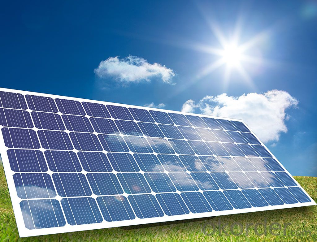 The Different Types Of Solar Panels To Choose From Ideas