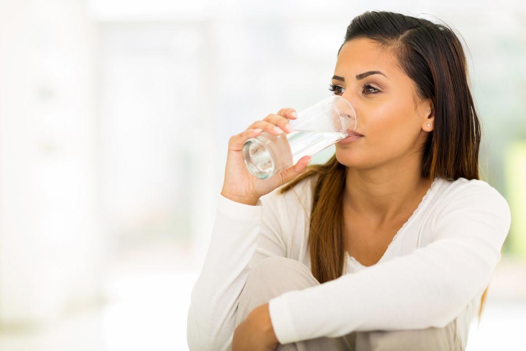 keep skin hydrated