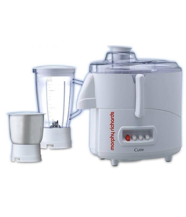 juicer mixer grinder by morphy richards