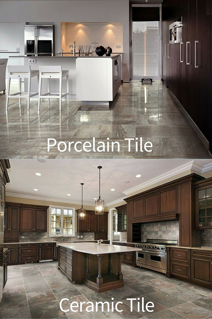 Porcelain Vs Ceramic Tiles Which Is Better Ideas By Mr Right
