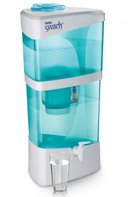 UV water purifiers vs RO water purifiers