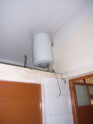 pressure geyser problems