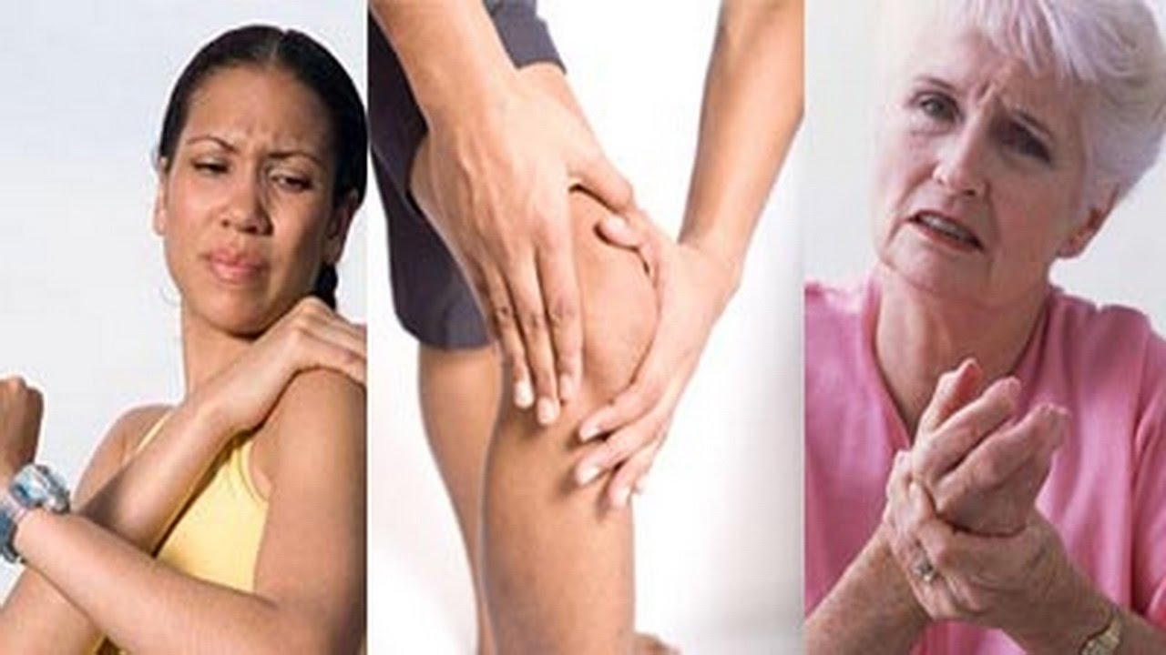 joint pain during Chikungunya