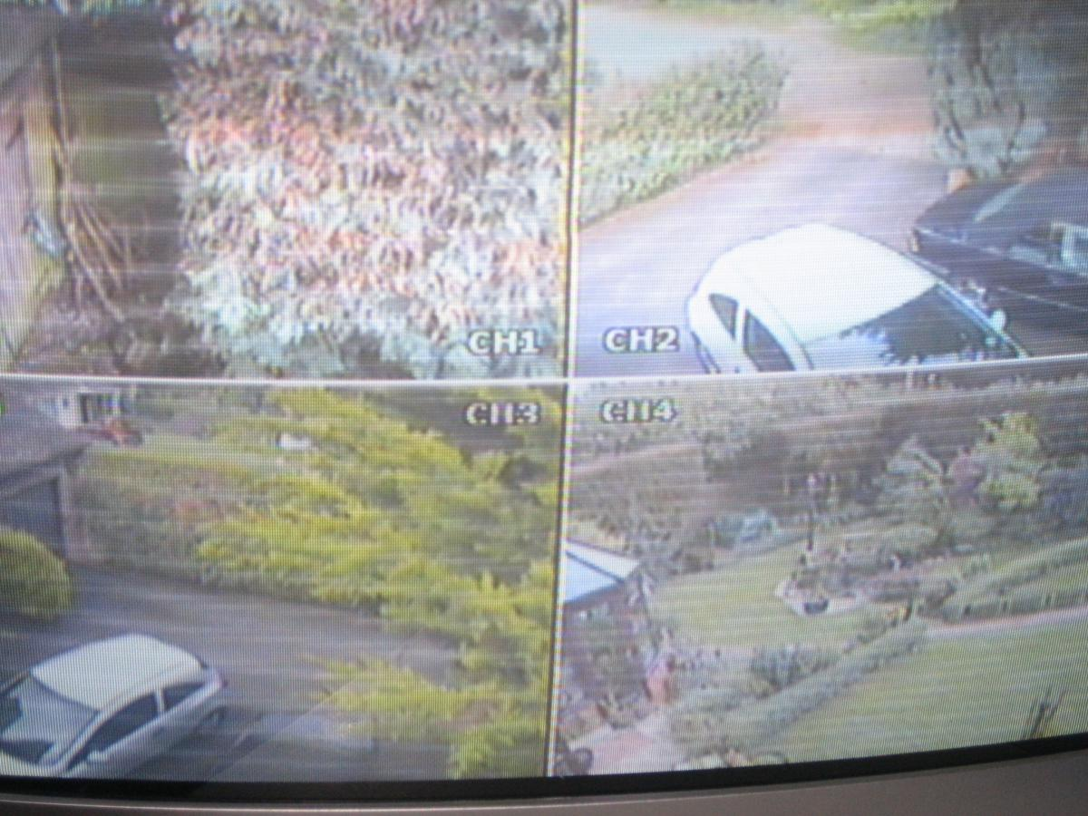 Horizontal lines in CCTV video? Here is what you need to do