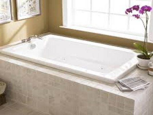 Bathtub buying guide
