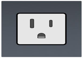 Type B socket