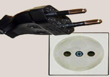 Type C socket