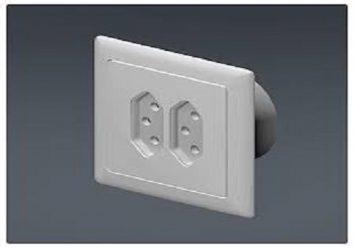 Type J socket