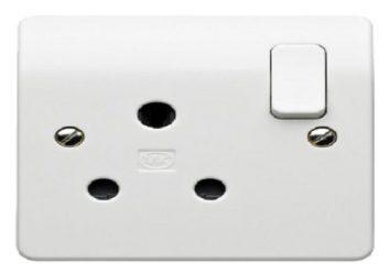Type M socket