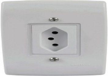 Type N socket