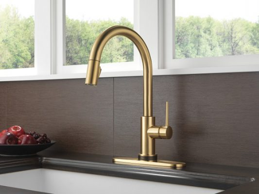 Common problems with pull down kitchen faucets
