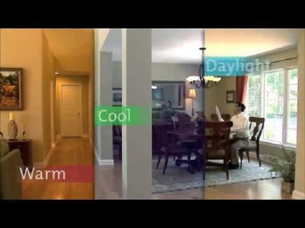 How To Optimize Best LED Color Temperature For Your Home