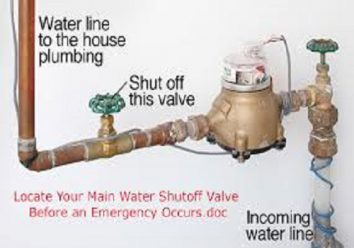 How this plumbing system works