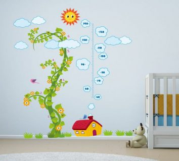 Decide your wall decal