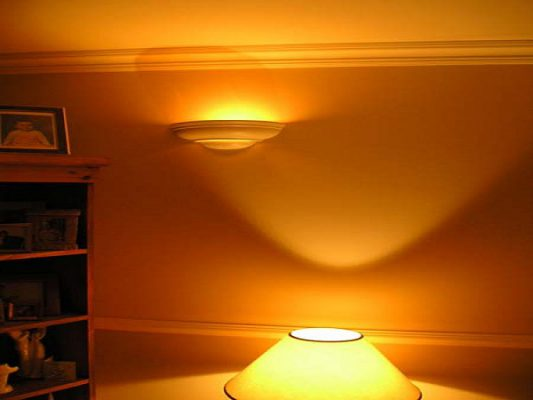How to install a light dimmer
