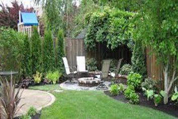 Backyard garden design ideas 2017