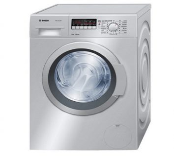 Bosch WAK24268IN fully-automatic washing machine 7kg