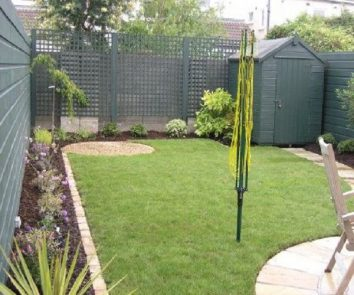 Best garden painting ideas