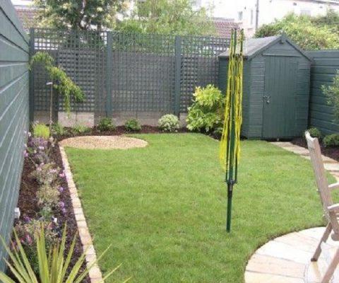 Best garden painting ideas