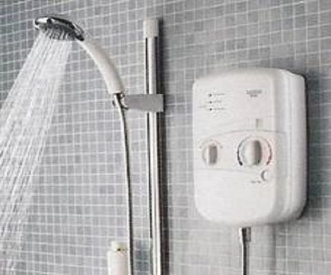 Get the perfect water heater size for your home