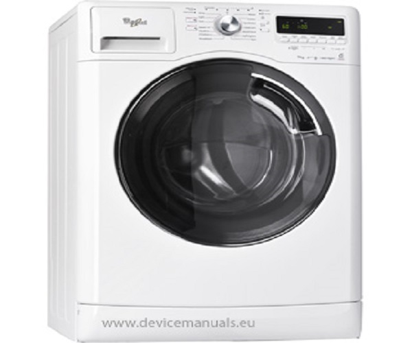 How To Use A Whirlpool Washing Machine With Care Ideas