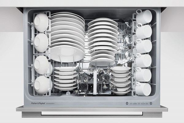 A Comparative Analysis Of The Portable Dishwasher Vs Built