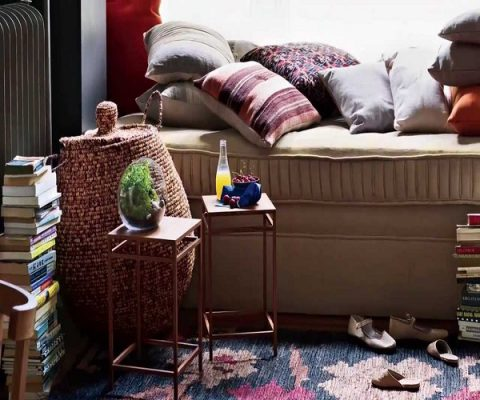 Simple tips to make your home more cozy