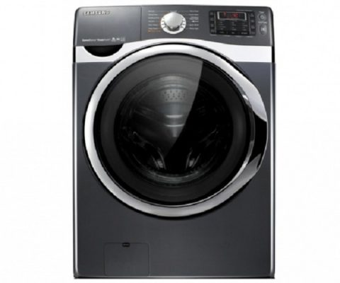how to use Samsung front load washing machines