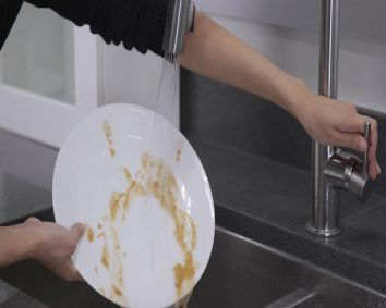 Dishwasher not working? Here's how to fix it