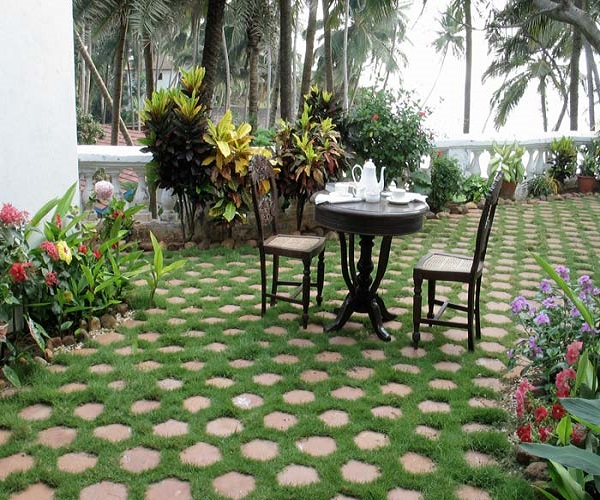 Home Garden Design Ideas India: Ideas To Decorate Your Terrace Garden