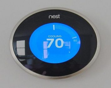 Problem: Malfunctioning thermostat