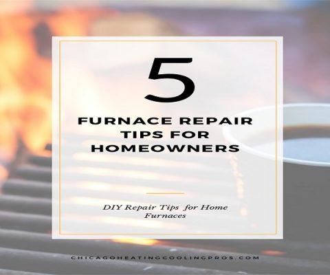 Furnace Repair Tips for Homeowners