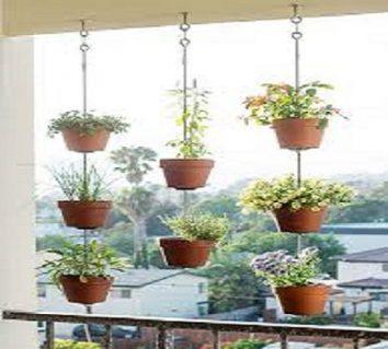 Add garden accessories