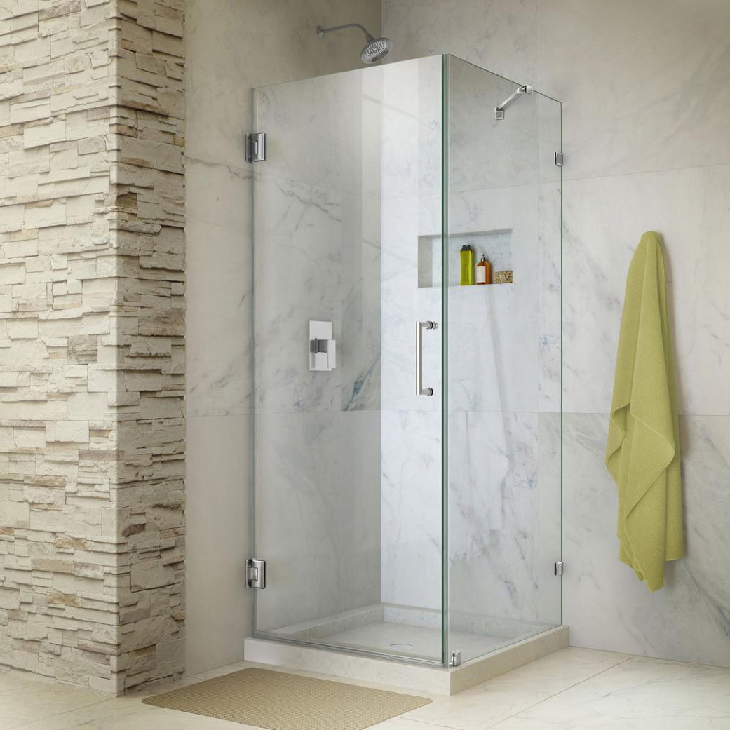 Pros And Cons Of Frameless Shower Doors Ideas By Mr Right