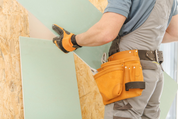 Hire Drywall Contractors