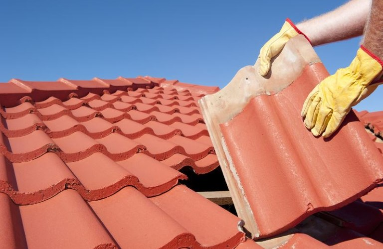 How To Determine If Your Roof Needs Replacement or Just A Repair - Ideas by Mr  Right