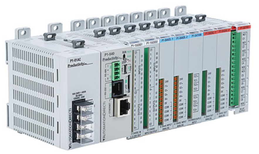 4 Things You Need to Know About PLC Controllers