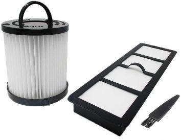 vacuum cleaner filters.