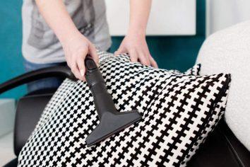vacuum cleaner upholstery tool