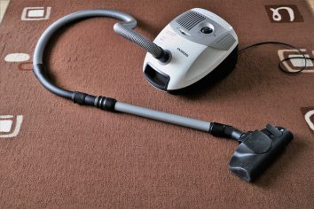 vacuum cleaner mistakes