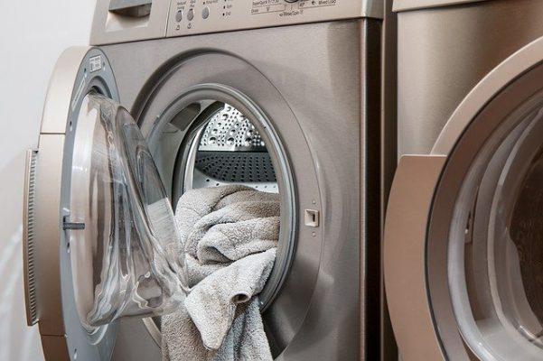 fixing washing machine