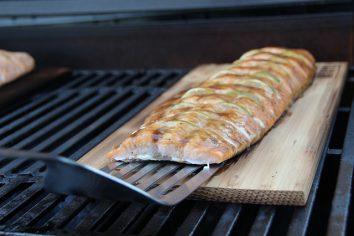 gas grill myths
