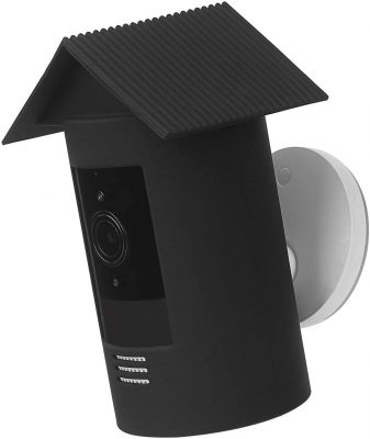 security camera box