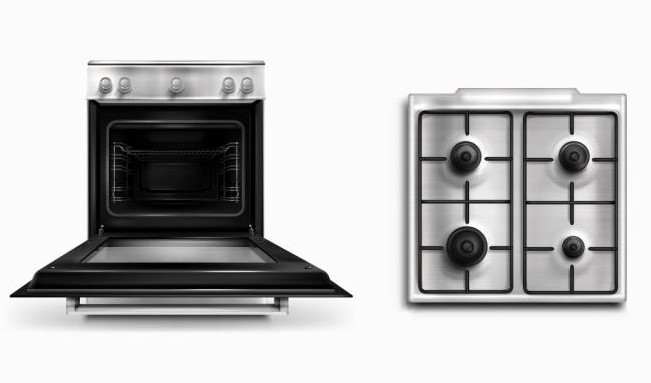 Gas Oven vs. Electric Oven