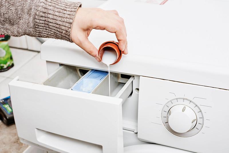 more Detergent in washing machine is a myth
